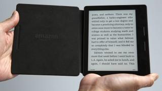 Amazon Amazon Kindle Oasis