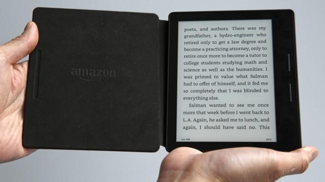 Amazon Selfpublishing