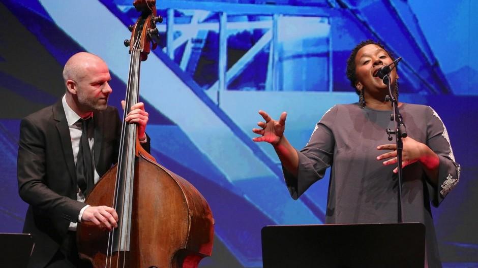 Kultur München Jazz Award