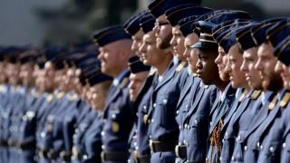 Offizierslehrgang