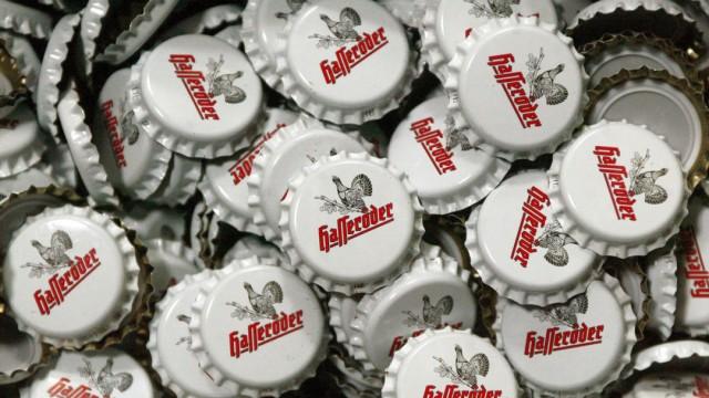 Preisabsprachen bei Bier