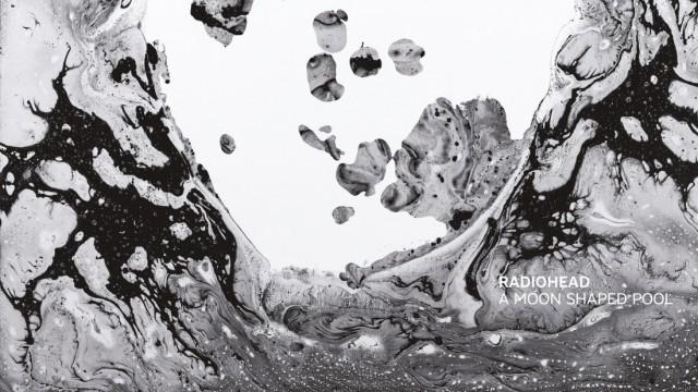 Radiohead - 'A Moon Shaped Pool'