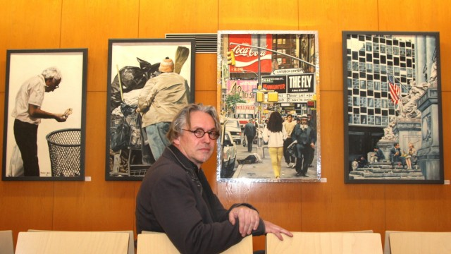 Rathausausstellung Krailling