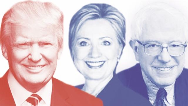 US-Wahl Kampf ums Weiße Haus