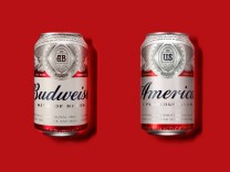 BudweiserâÄÖs new 'America' packaging design