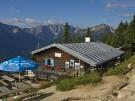 Brunnenkopfhäuser Aussicht Foto Norbert Minsiks