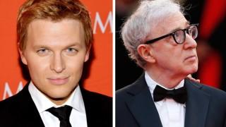 Woody Allen Farrow vs Allen