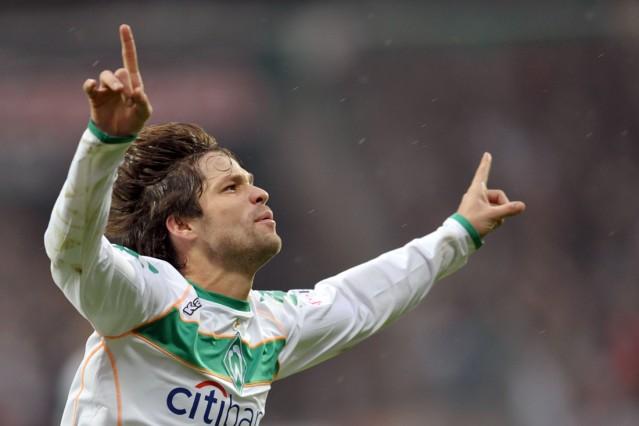 Teuerster Bundesliga-Transfer perfekt: Diego zu Juve