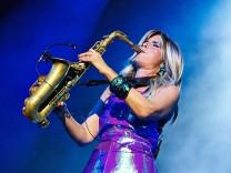 The Ladies Jazz Festival 2015