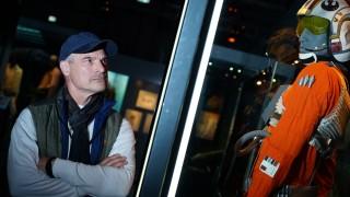 """Süddeutsche Zeitung München Ausstellung """"Star Wars Identities"""""""