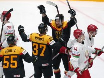 Ice Hockey World Championship 2016