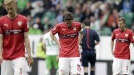 Football Stuttgart
