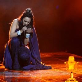 ESC-winner Jamala