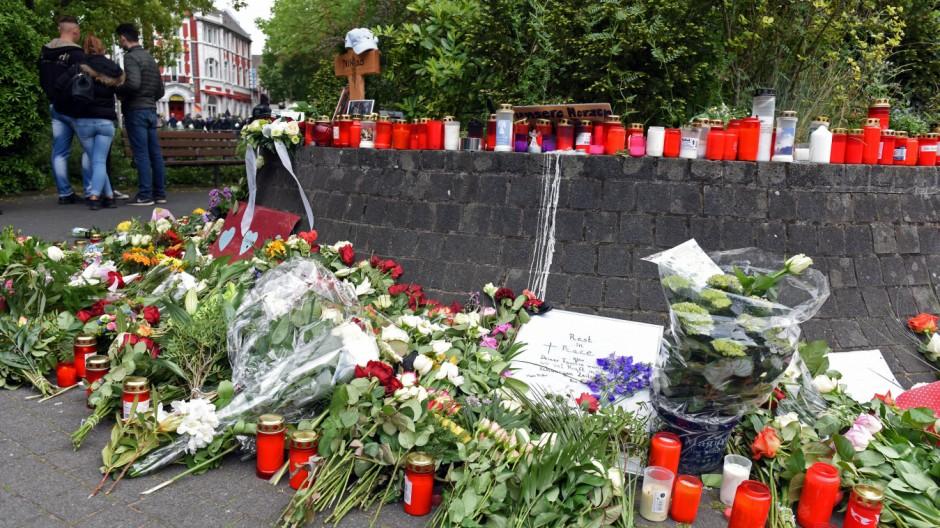 17-Jähriger in Bonn zu Tode geprügelt