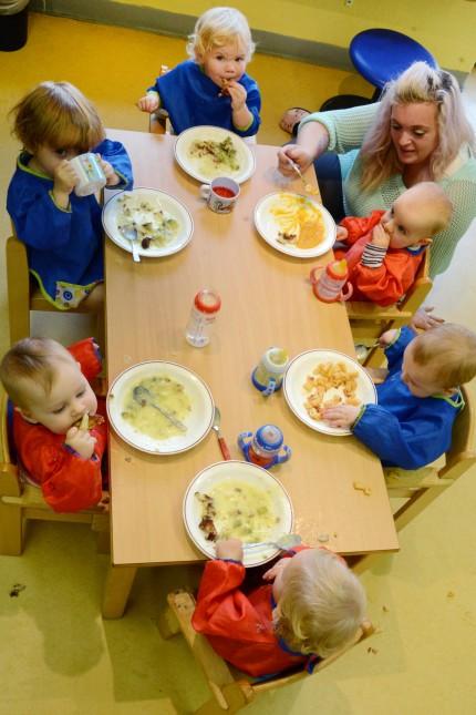 Integrative Kindertagesstätte 'Kinderland'