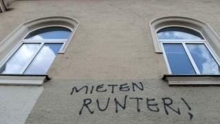 Münchner Mieten