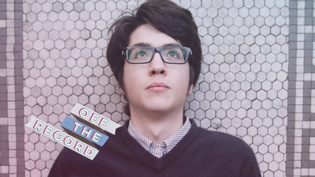 Off the Record Indie-Rock von Car Seat Headrest