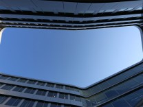 "Bürokomplex ""Arabeska"" in München, 2015"