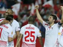 Sevilla FC vs FC Shakhtar Donetsk