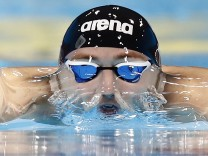 European Swimming Championships 2016 in London