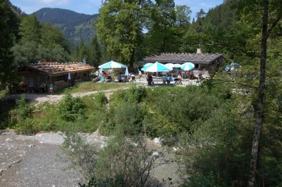 Wandern Mit Kindern In Bayern Bergtour Fur Die Kleinen Bayern