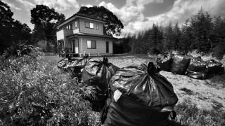 Japan - Katastrophe von Fukushima