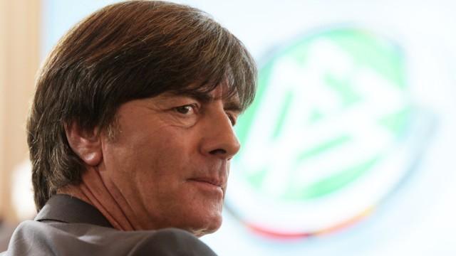 Bundestrainer Löw nominiert vorläufigen EM-Kader