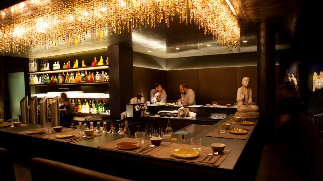Bar Spicery, Weißenburger Platz 3
