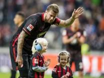 Eintracht Frankfurt Marco Russ