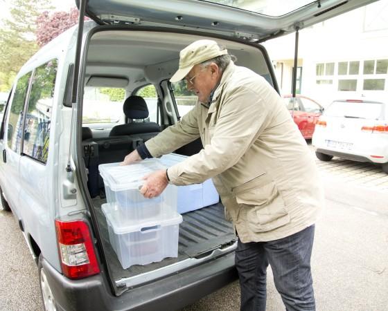 Eichenau: HAUS DER SOZIALDIENSTE - Kommunale Essensversorung / Gemeinde-Küche