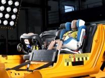 ADAC-Kindersitztest 2016: gute Modelle für jedes Alter