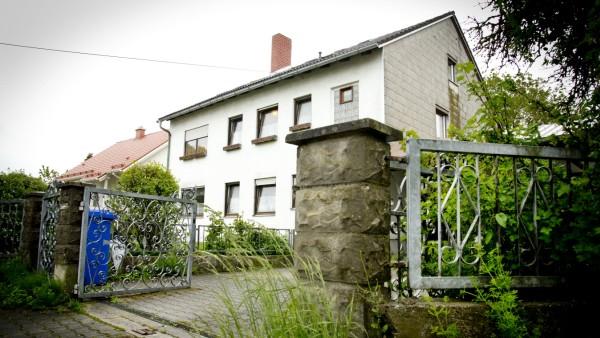 Deisenhofen bei Rottbach: Mord / Mordfall