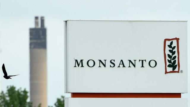 Monsanto Bayer kauft Monsanto