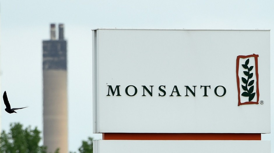 Monsanto Bayer kauft Monsanto