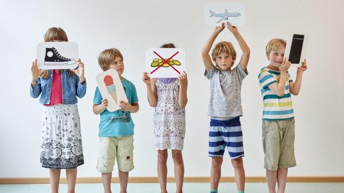 KiKA: Respekt für meine Rechte - Kinderarmut in Deutschland