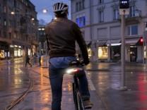 Blinkers Fahrrad-Blinker