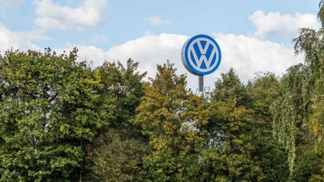 VW-Werk Salzgitter
