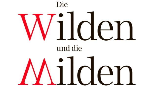 Essay - Generation Alpha - Gesellschaft - Süddeutsche.de
