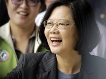 China threatens to cease bilateral communications with Taiwan