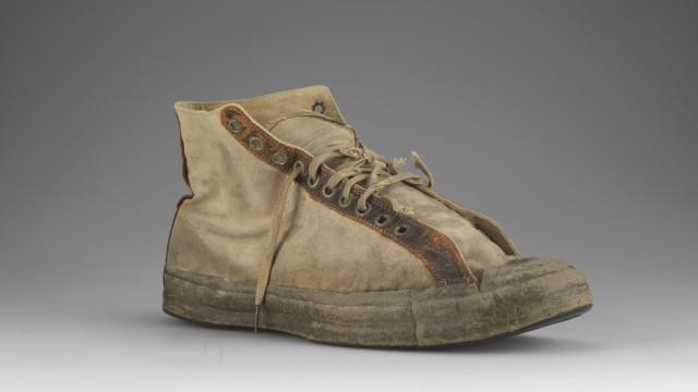 Sneaker ein Schuh als Lebensgefühl Stil Sü