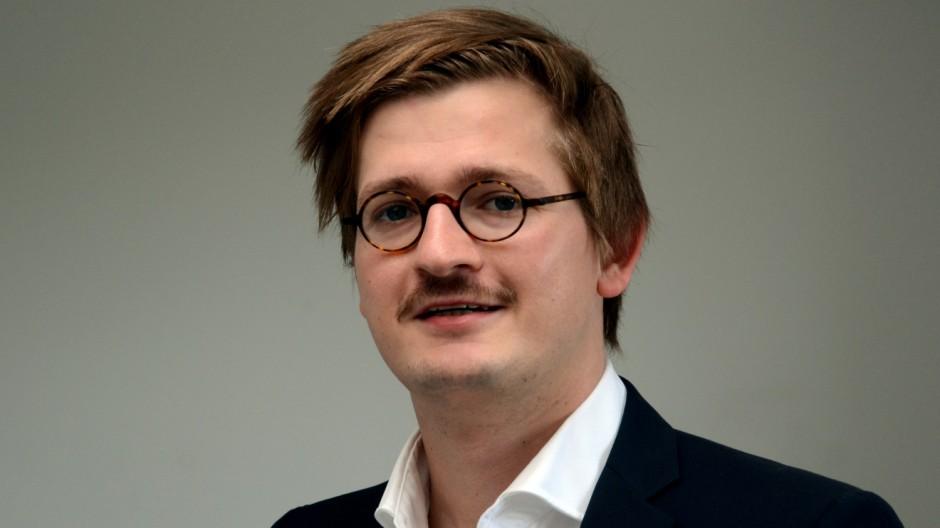 Dramatikerpreis für Wolfram Höll