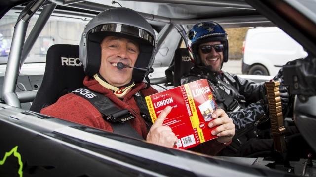 Top Gear Autoshow