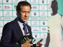 Soccerex Americas Forum 2016