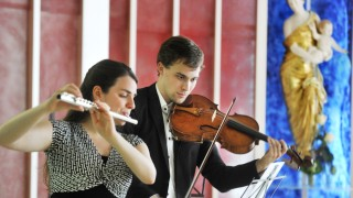 Starnberg Klinikum Konzert