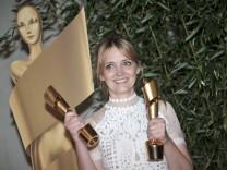 Deutscher Filmpreis - Preisträger