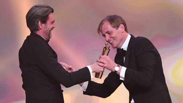 Deutscher Filmpreis - Verleihung