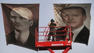 """Türkei """"Von Atatürk bis Erdoğan"""""""