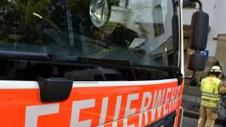 Feuerwehrverbandsversammlung