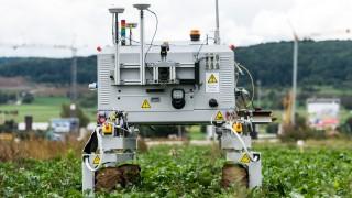 Bosch Agrarroboter
