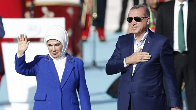 Istanbul prepares to celebrate 563rd anniversary of Fall of Const